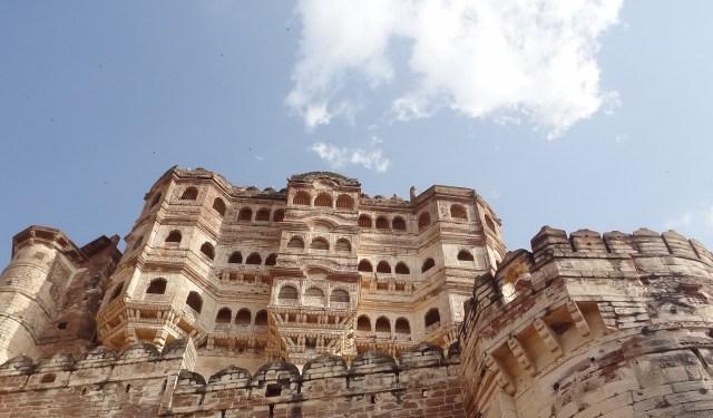fort of Jodhpur