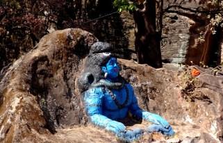 Sacred place around Pachmarhi