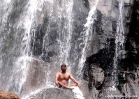 Forest and Waterfalls around Pachmarhi