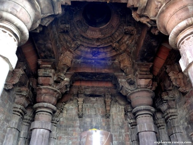 great temple of Bhojpur