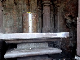 biggest Shivling bhojpur temple