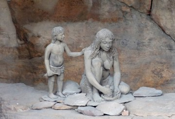 Travel guide to Bhimbetka rock shelters