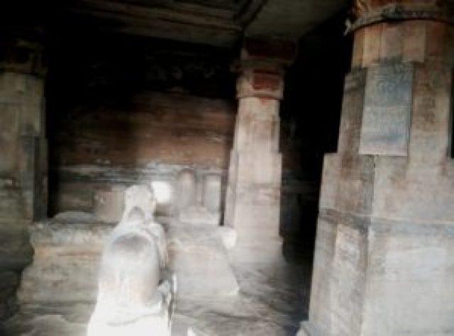oldest temple of God Shiva
