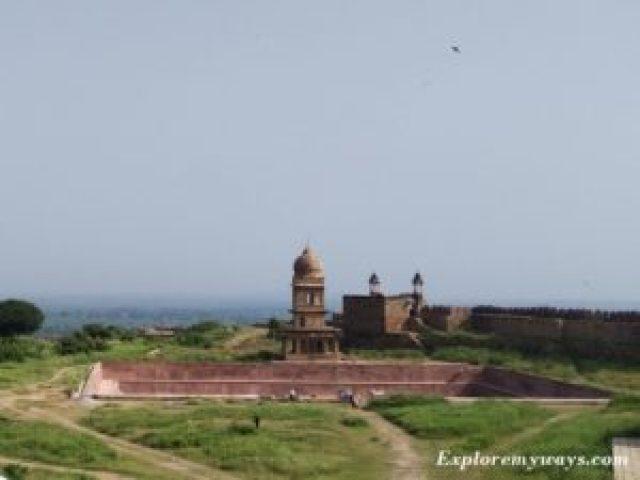 Bhim Singh ki Chhatri
