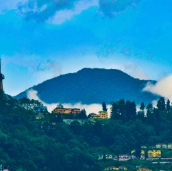 Phenzong homestay in Gangtok