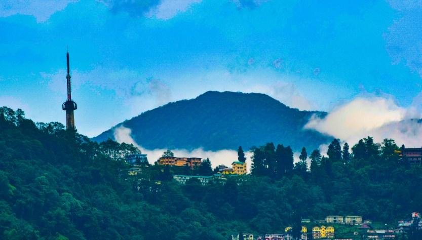 Phenzong homestay in Gangtok