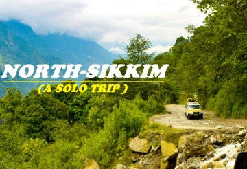 Shared trip to North Sikkim Packages