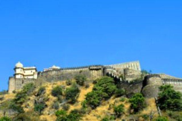 trip to kumbhalgarh fort , complete itinerary