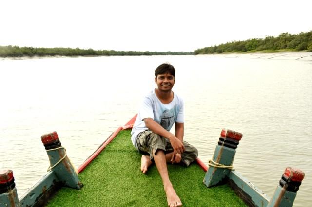 Trip of Sundarban Forest