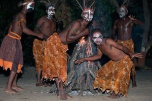 Local Tribes of Gir