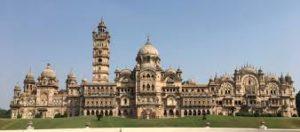 Laxmi Vilas Palace- Vadodara