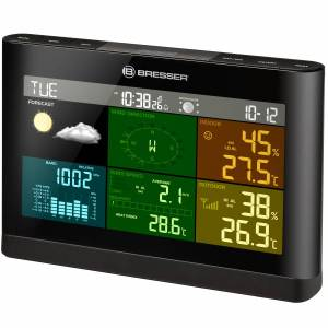 Bresser Console for 5-in-1 Comfort Weather Center