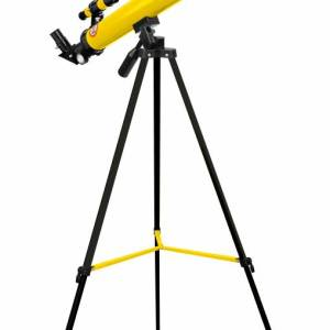 National Geographic – 50/600 AZ Telescope (CA)