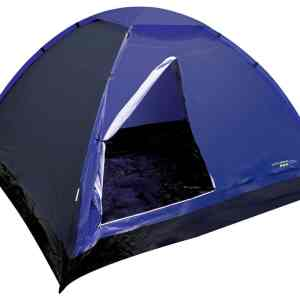 4 Man Tent, Dome Design