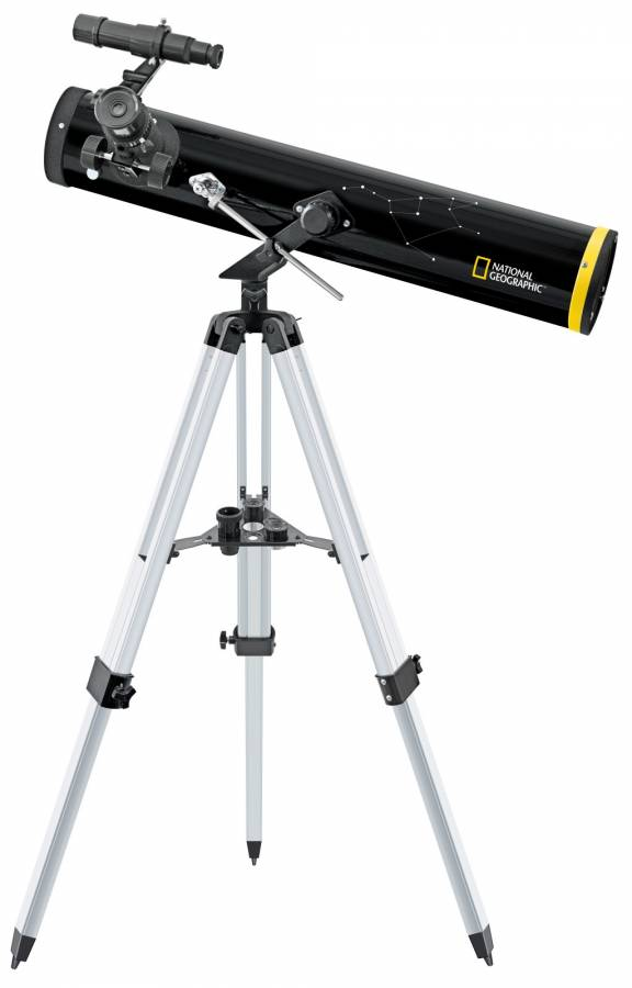 National Geographic – 76/700 Reflector Telescope AZ