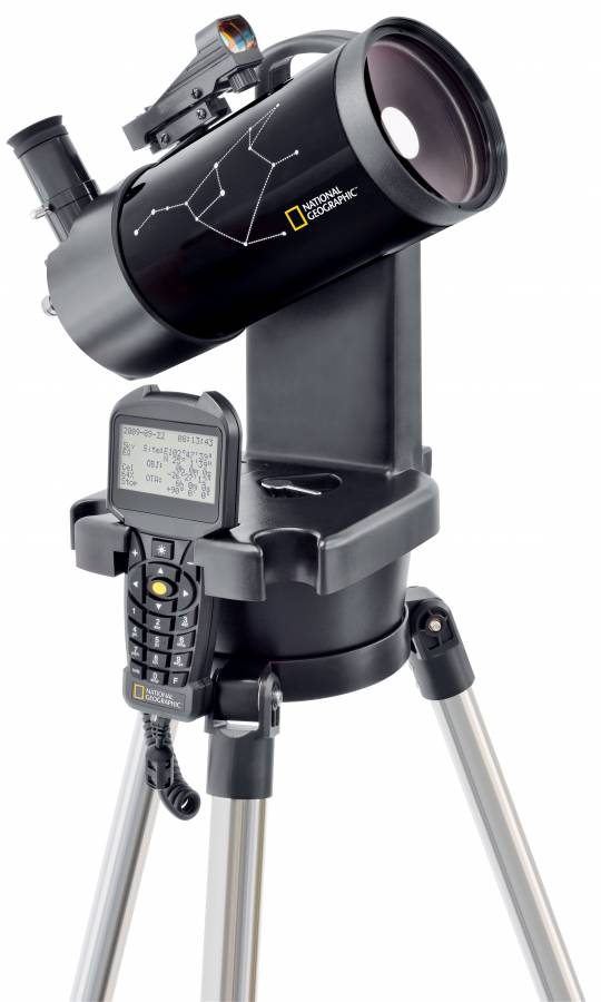National Geographic – Automatic Telescope 90 mm