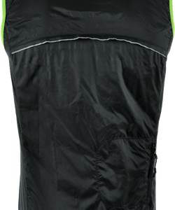 Silvini – Garcia MJ803 – Black/Green