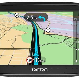 Start 52 5″ Sat Nav with Lifetime EU Maps