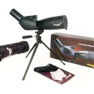 Levenhuk – Blaze 15?45×60 Spotting Scope