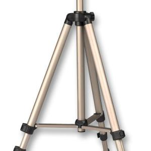Aluminium Camera and Video Tripod – 125cm Maximum Height