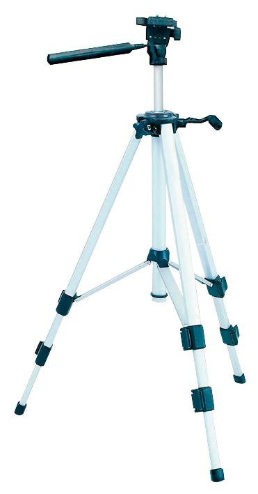 Aluminium Camera and Video Tripod – 134cm Maximum Height