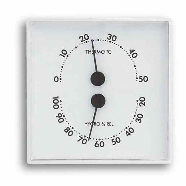 TFA – Analog thermo-hygrometer