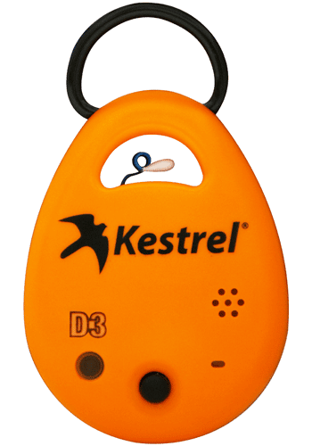 Kestrel DROP D3FW