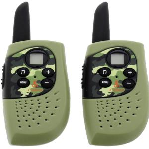 Children's Special Forces Walkie Talkie