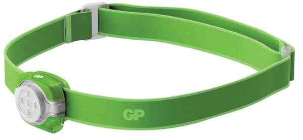 CH31 Discovery Children's LED Head Torch, 40lm