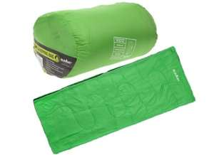 Sleeping Bag Guide - Guides