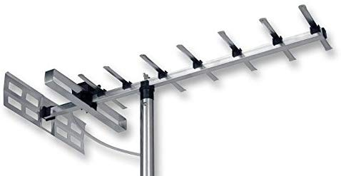 Maxview 9 Element TV Aerial Kit