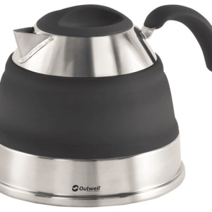 Outwell Collapsible Kettle 1.5 Litre Navy Night
