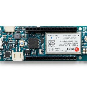 Arduino MKR GSM 1400 Without Antenna Microcontroller Board