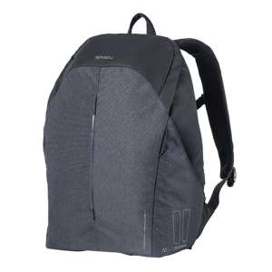 Basil – B Safe Backpack Noredlicht Black