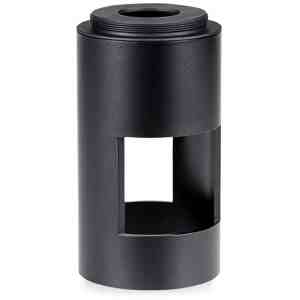 PRAKTICA 47mm Digiscoping DSLR Camera Adapter Tube