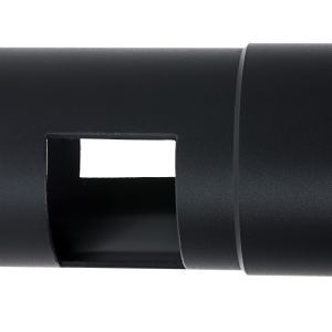 PRAKTICA 42mm Digiscoping DSLR Camera Adapter Tube