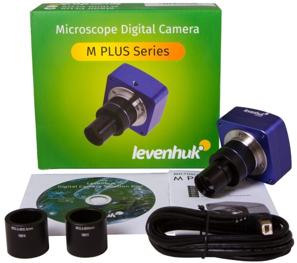 Levenhuk M1000 PLUS Digital Camera