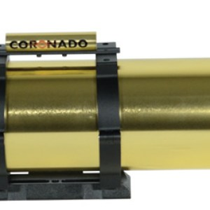 Coronado SolarMax III 90mm Double Stack Solar Telescope with RichView System and BF15