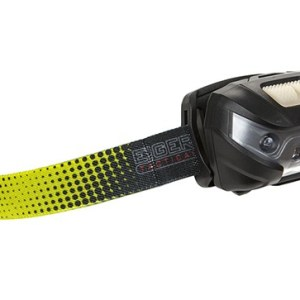 Stormforce 3W LED Eiger Rechargable Headlight