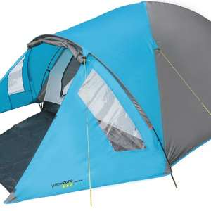 Yellowstone Ascent 5 Tent