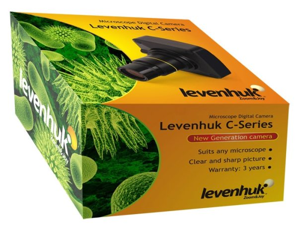 Levenhuk C130 NG Digital Camera, USB 2.0
