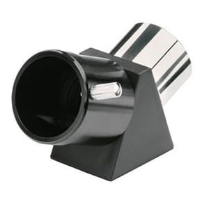 Meade #928 1.25″ Image Erecting Prism for Meade Refracting Telescopes