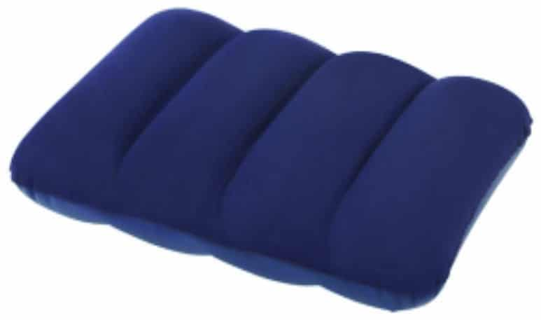 Yellowstone – Inflatable Camping Pillow