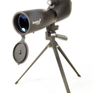 Levenhuk – Blaze 15-45×60 Spotting Scope