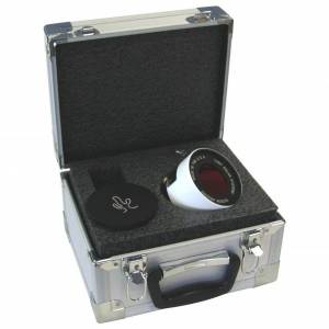 LUNT LS50FHa H-alpha Double-stack Solar Filter