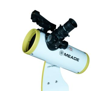 Meade EclipseView 82mm Reflector Telescope