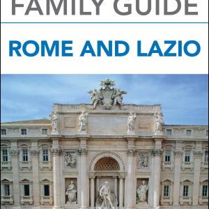DK Eyewitness Family Guide Rome and Lazio