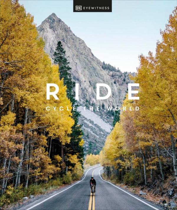 Ride– Cycle the World (Travel Guide)