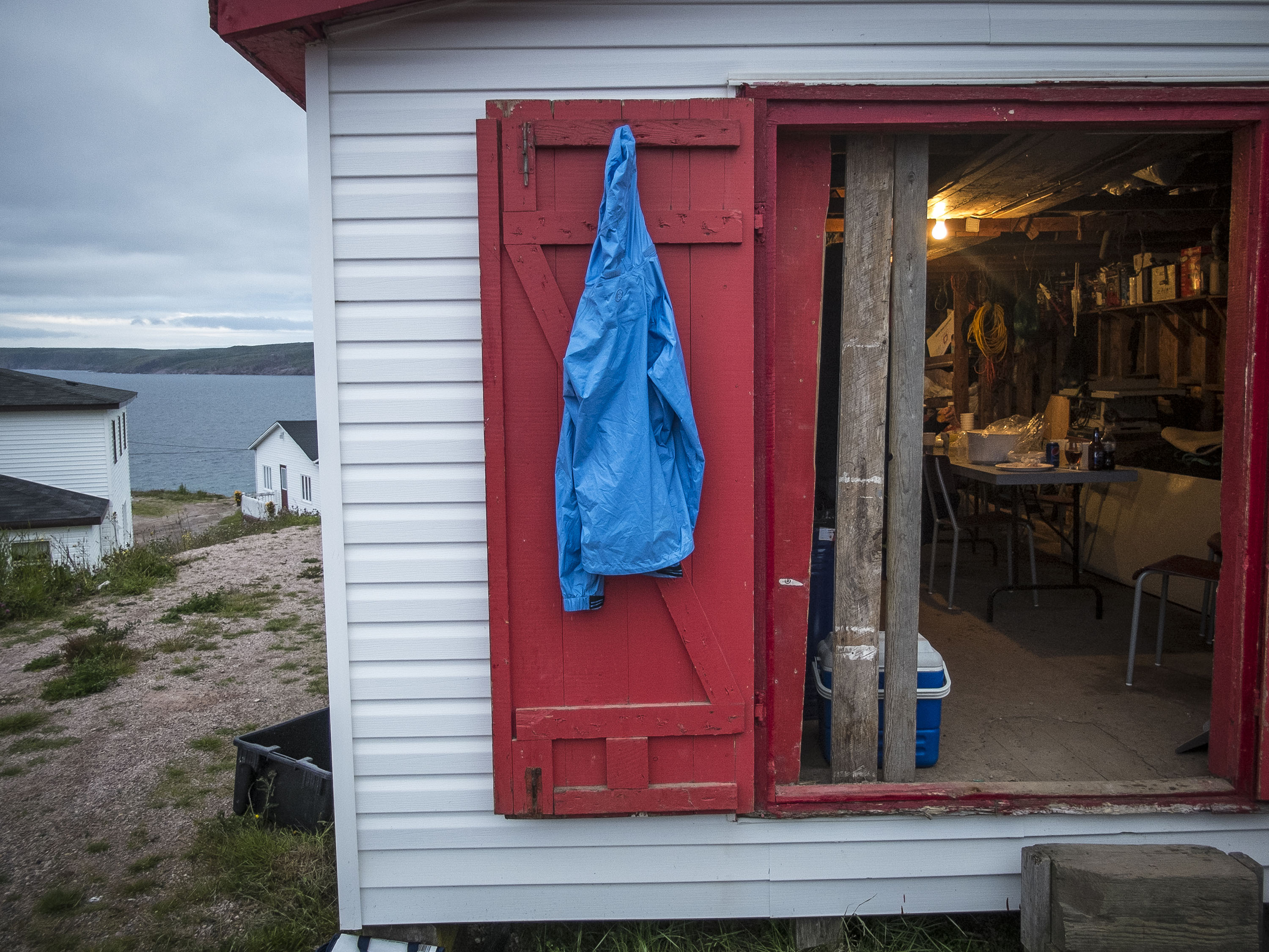 Man Cave Store North Bay : Newfoundland sheds the ultimate man cave
