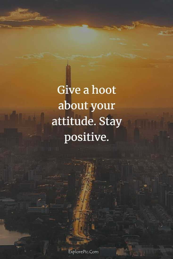 54 Short Positive Quotes And Inspirational Quotes About Life 6